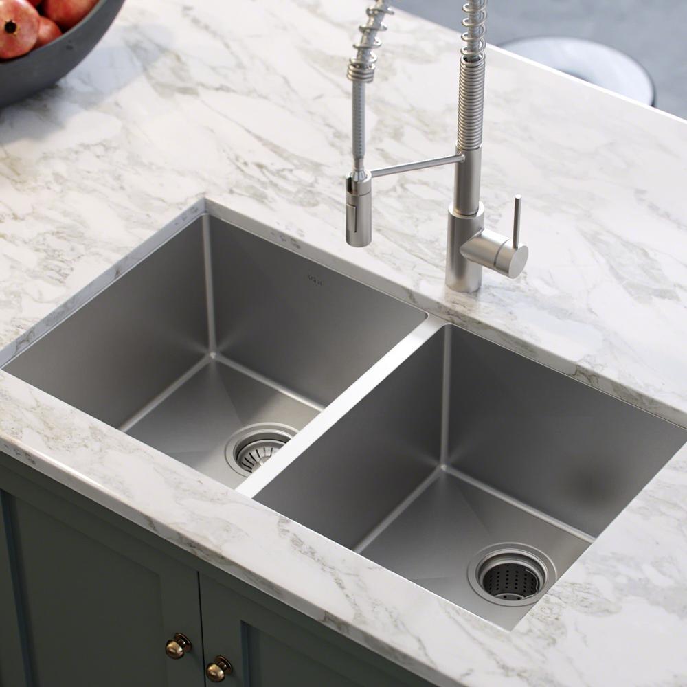 Best Kitchen Sinks In Houston, TX