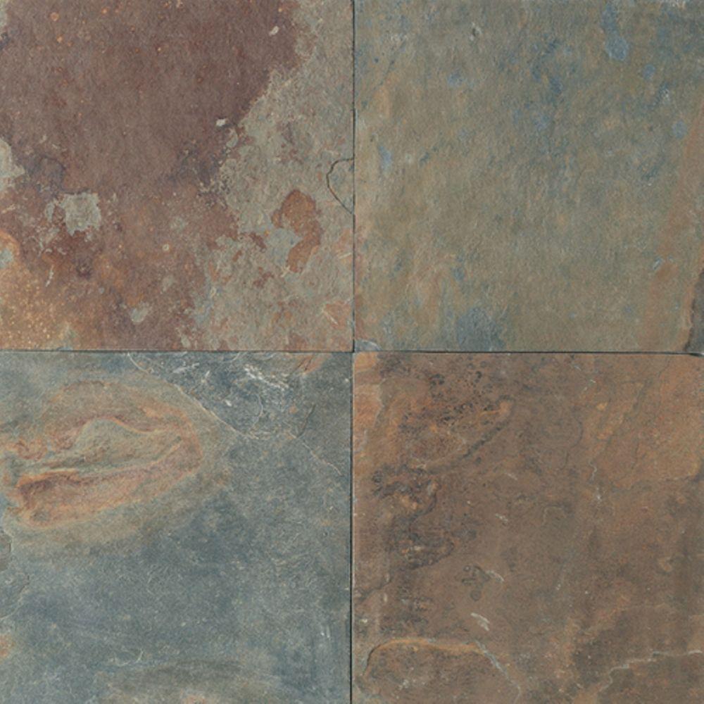Slate Tile Flooring in Houston, TX