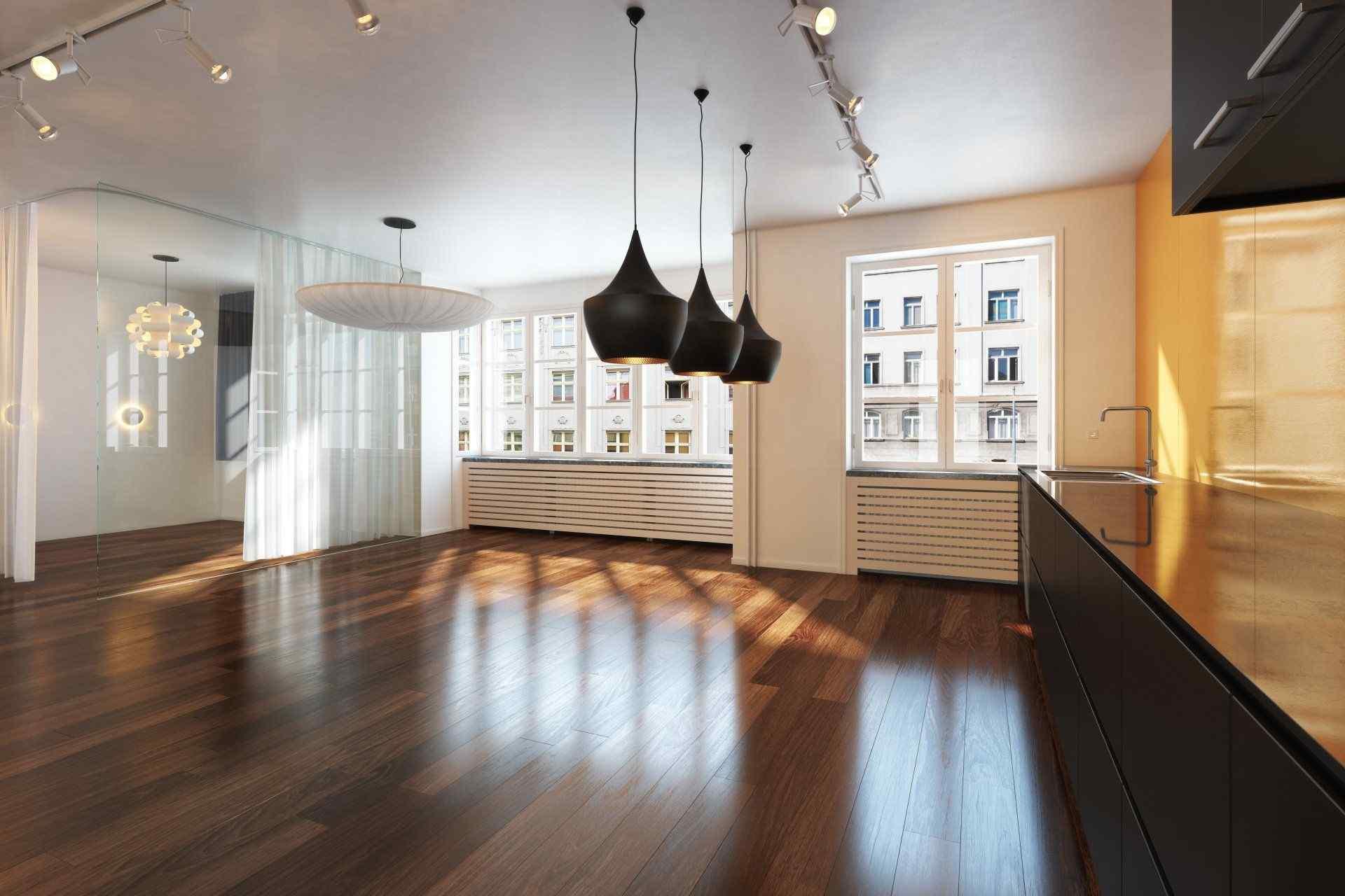 Laminate Flooring in Houston, TX