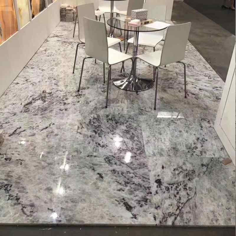 Natural Stone Flooring in Houston, TX