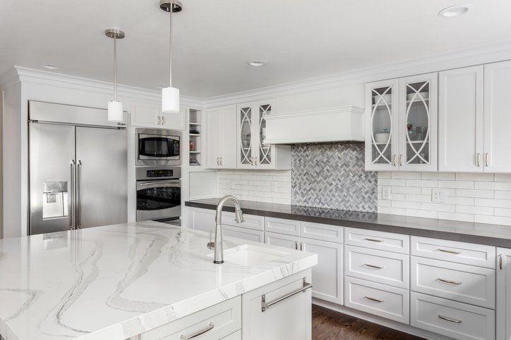 Kitchen Remodeling in Houston, TX