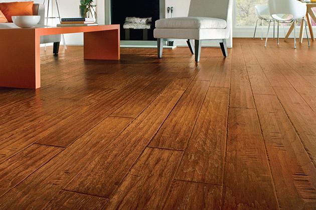 Wooden Tiles Flooring Store