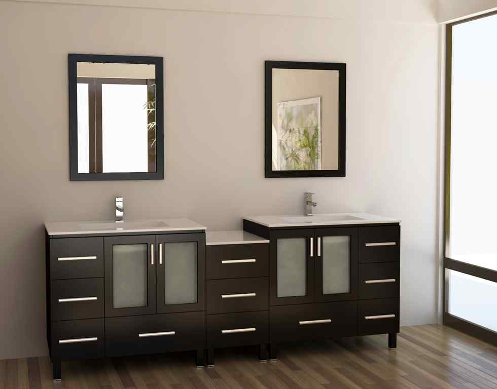 Custom Vanities Designers in Houston
